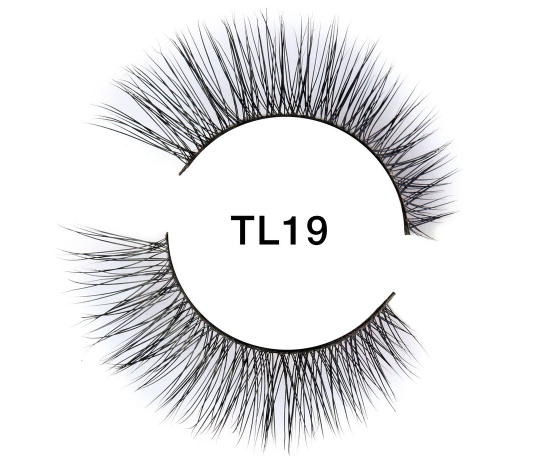 Mink Lashes TL19