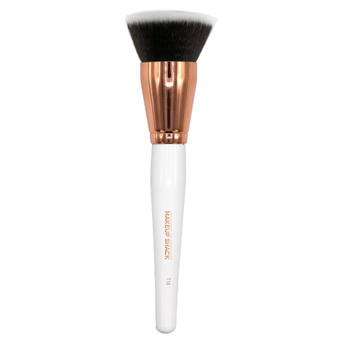 TMS Oval Blending Eye brush T33