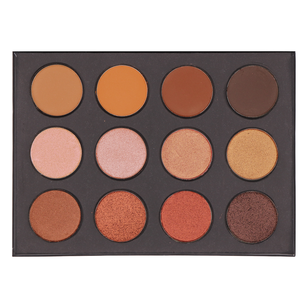 Back to Basics Palette