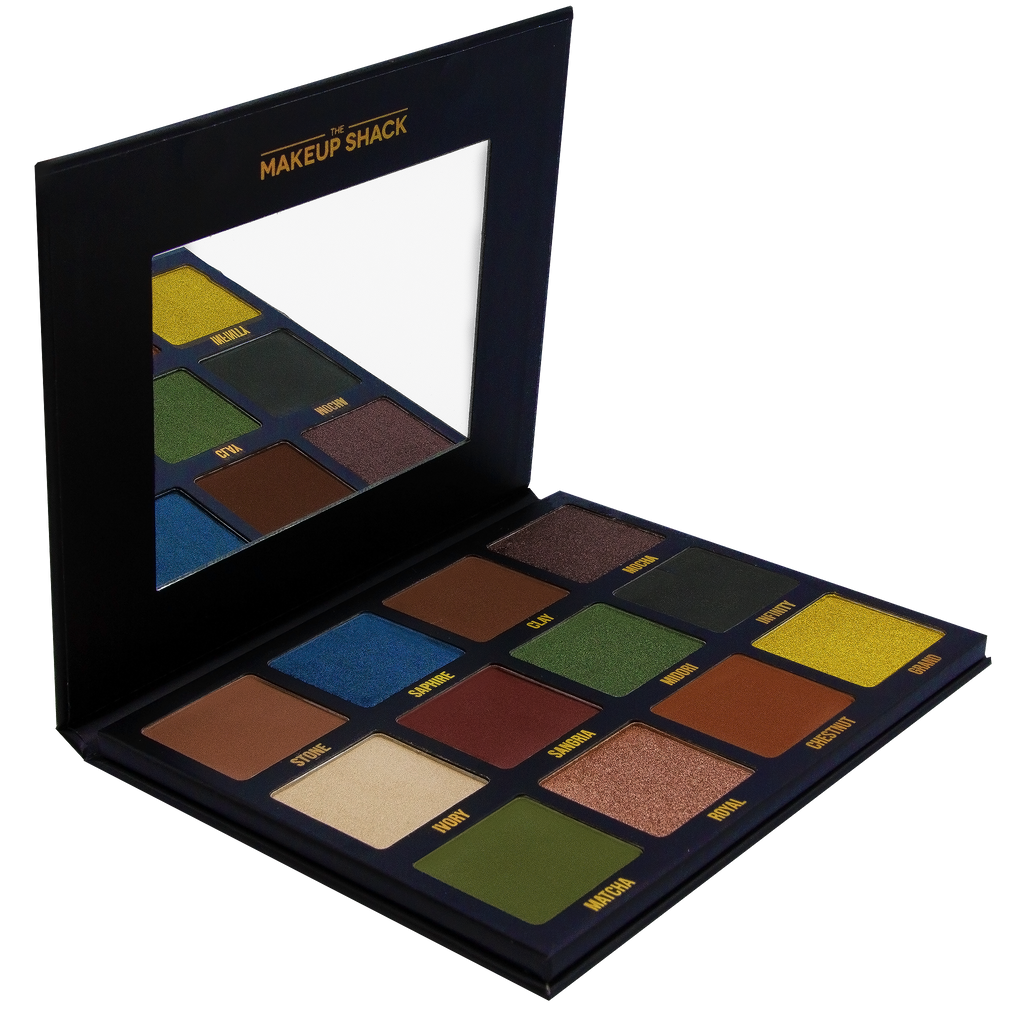 Majestic Eyeshadow Palette