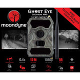GHOST EYE 3GExtreme 12MP 3G MMS TRAIL / GAME CAMERA