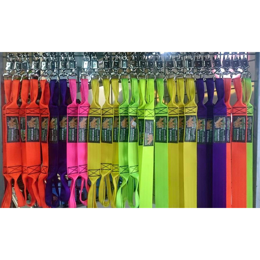 BHS Dog Leads | Brisbane Hunting Supplies | Pet Supplies