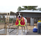 Duncan Full Body Collar Shoulder Flaps | Brisbane Hunting Supplies