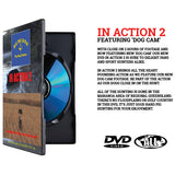 Duncans In Actions Vol 2 | Brisbane Hunting Supplies | DVDs