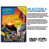 Duncans In Action Vol 4 | Brisbane Hunting Supplies | DVDs
