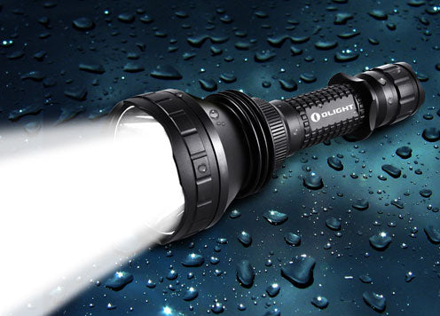 Olight M2X LED Torch Hunters Kit