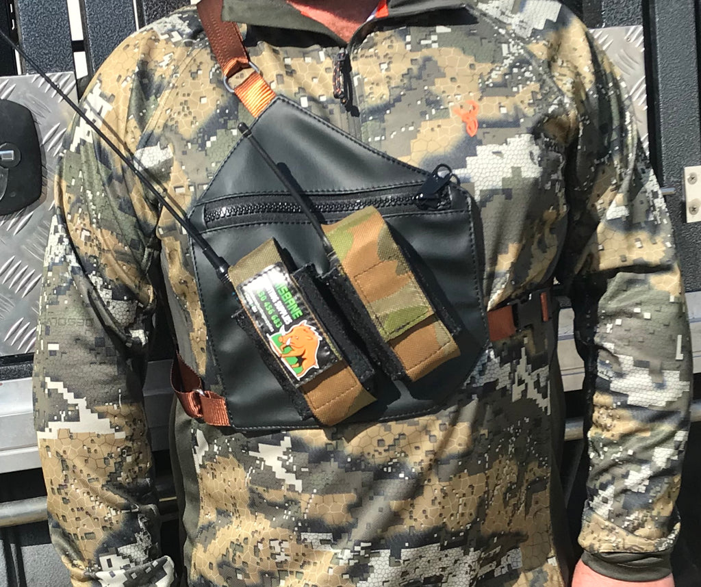 BHS Camo Holster