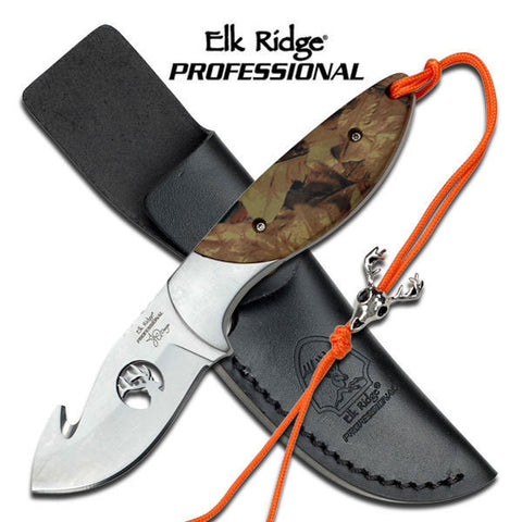 hook knife