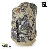 HUNTERS ELEMENT - VERTICAL PACK