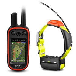 Garmin Alpha 100 with T5 Collar | Brisbane Hunting Supplies