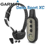 Garmin Delta Sport XC Remote Dog Training and Bark Control Collar