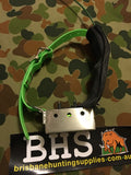 BHS Stainless & Seat Belt Webbing Protectors