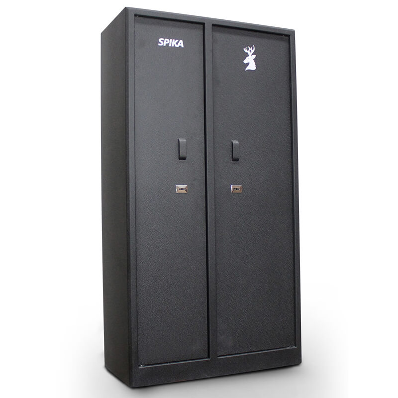Spika Double Door Safe