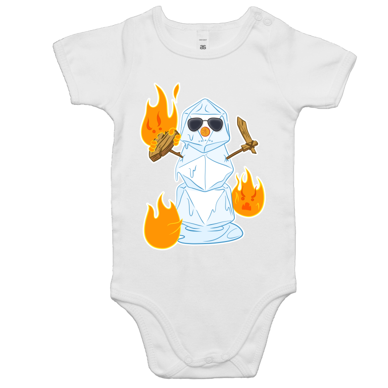 It's Cool, I Got This - Baby Onesie Romper - Imaginary Adventures