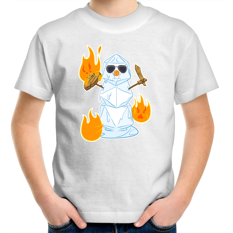 It's Cool, I Got This - Kid's Youth T-Shirt - Imaginary Adventures