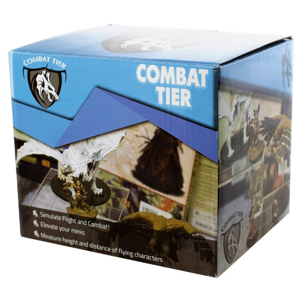 Combat Tier Base Set - Imaginary Adventures