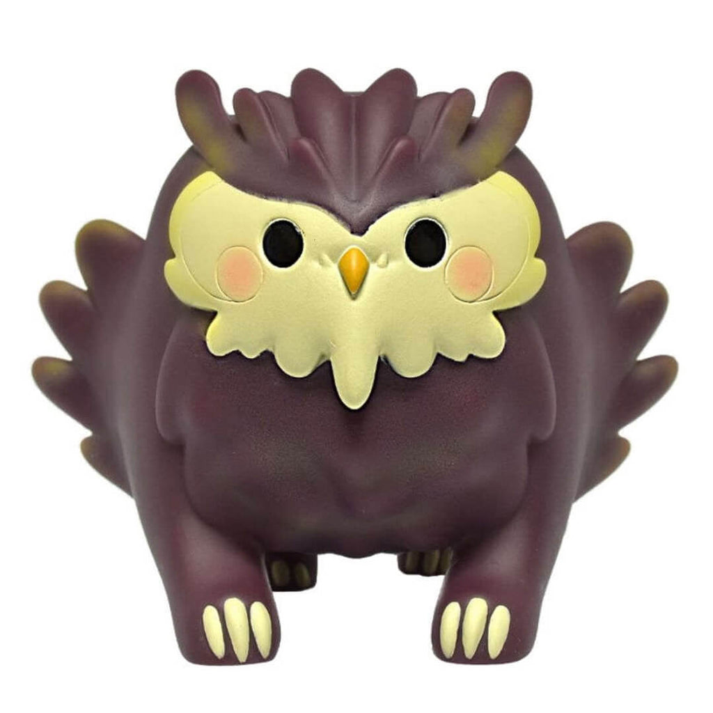 D&D Figurines of Adorable Power Owlbear - Imaginary Adventures