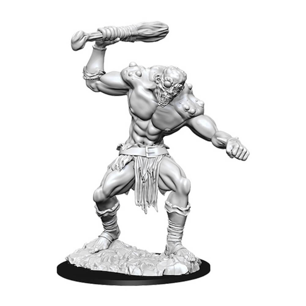 Nolzur's Marvelous Unpainted Minis - Fomorian - Imaginary Adventures