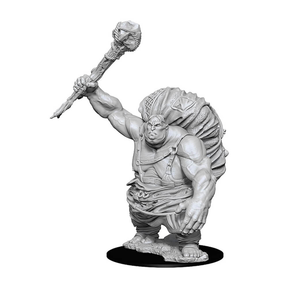 Nolzur's Marvelous Unpainted Minis - Hill Giant