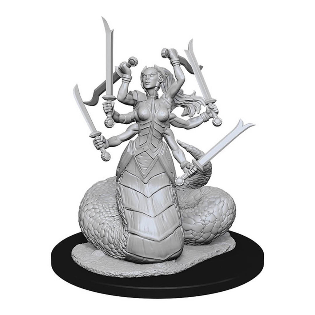 D&D Minis - Marilith - Imaginary Adventures