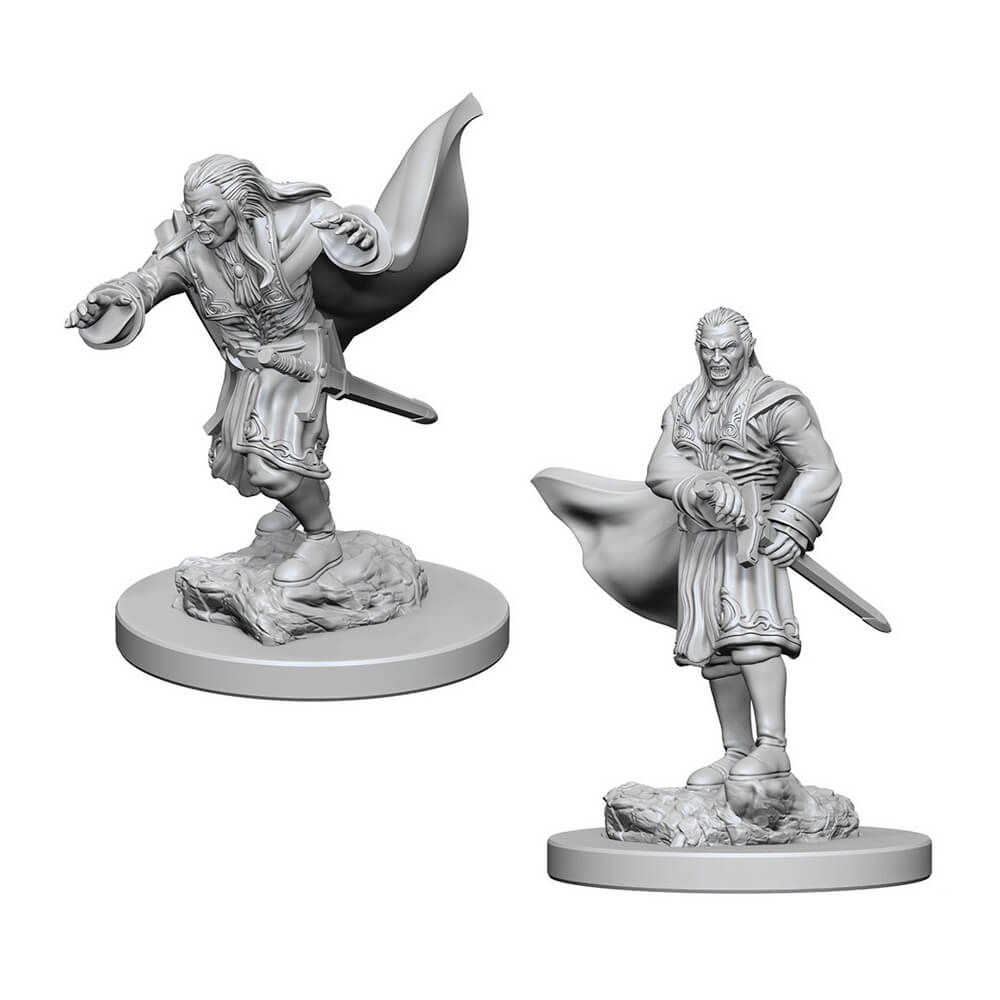 D&D Minis - Vampires - Imaginary Adventures