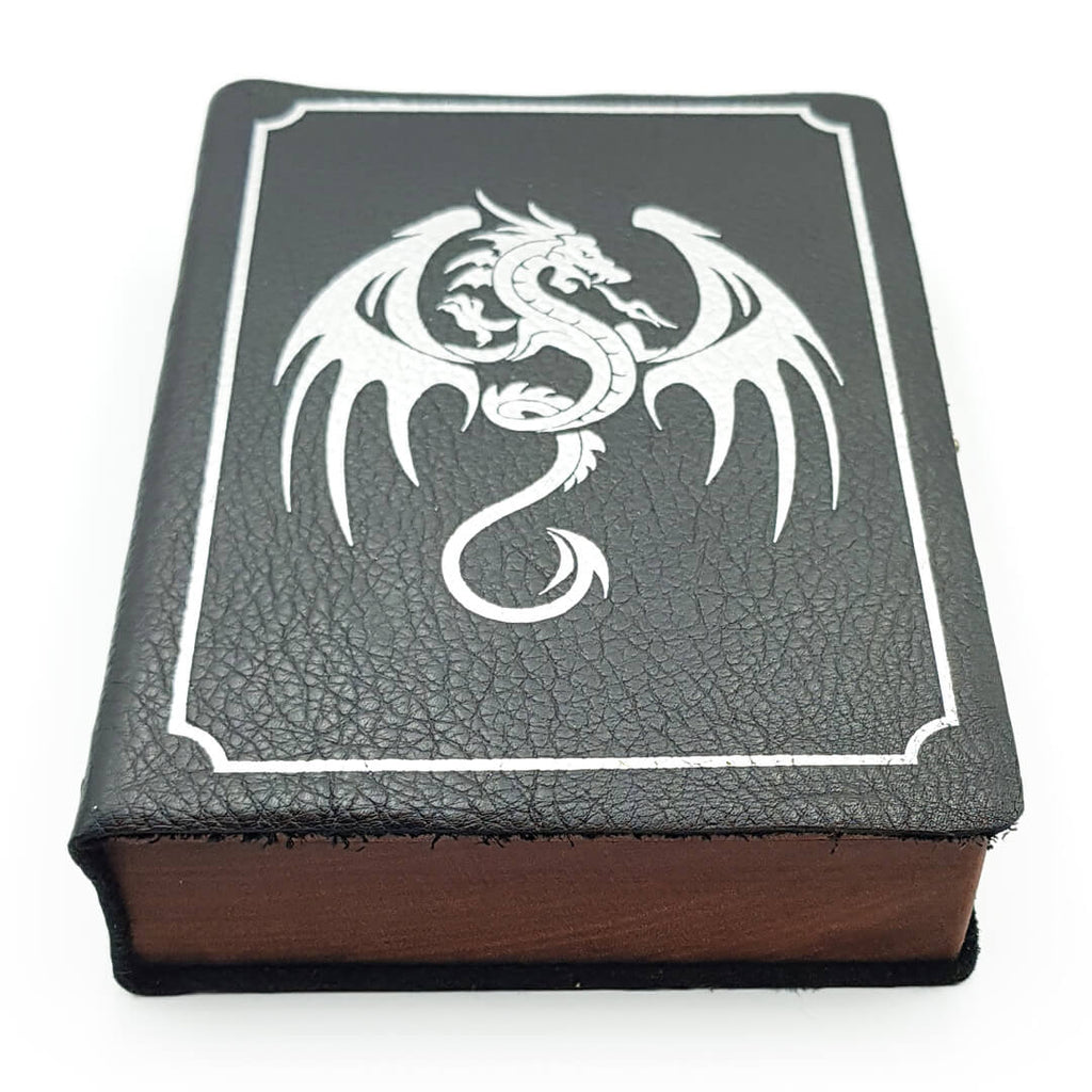 Elderwood Academy Adventurer's Spellbook - Imaginary Adventures
