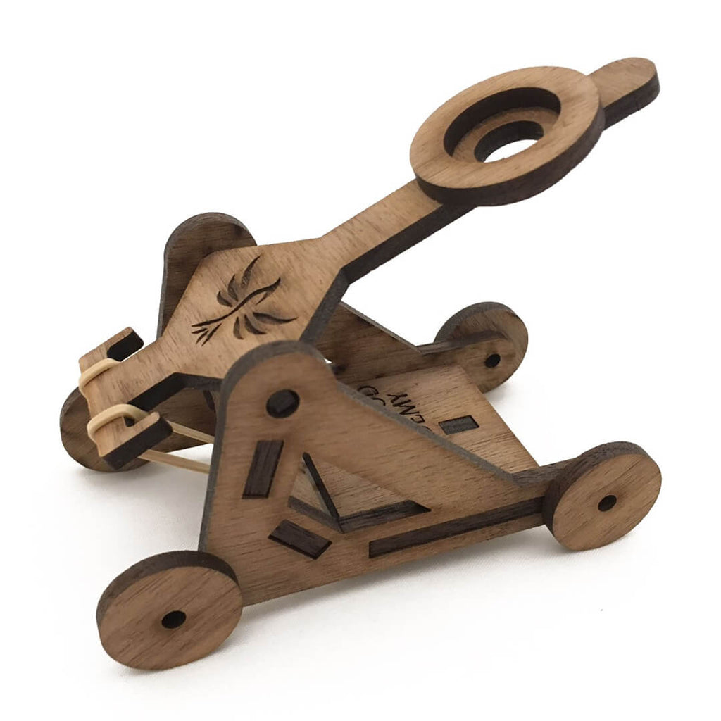 Elderwood Academy Dice Catapult Kit - Imaginary Adventures