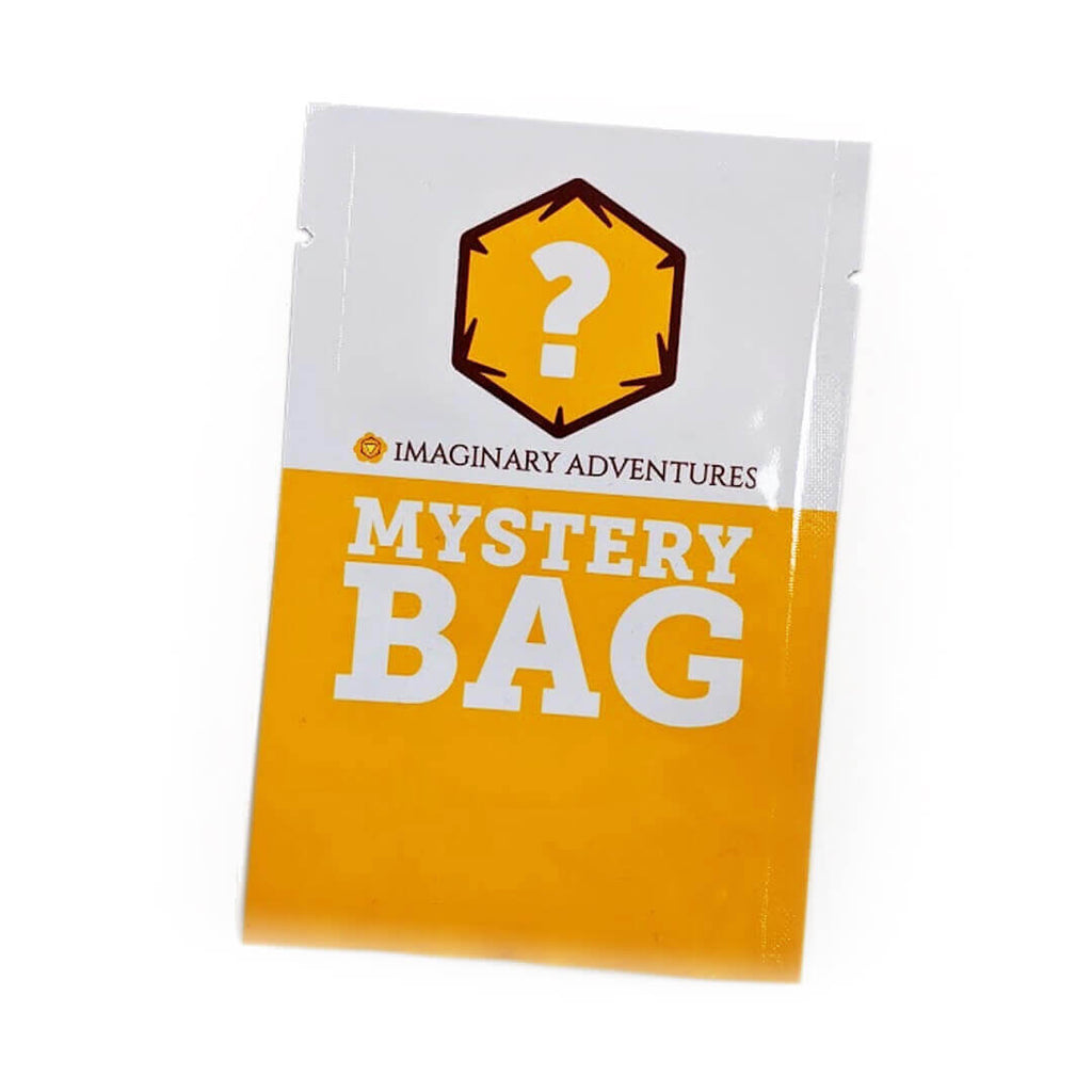 Mystery Bag - Imaginary Adventures