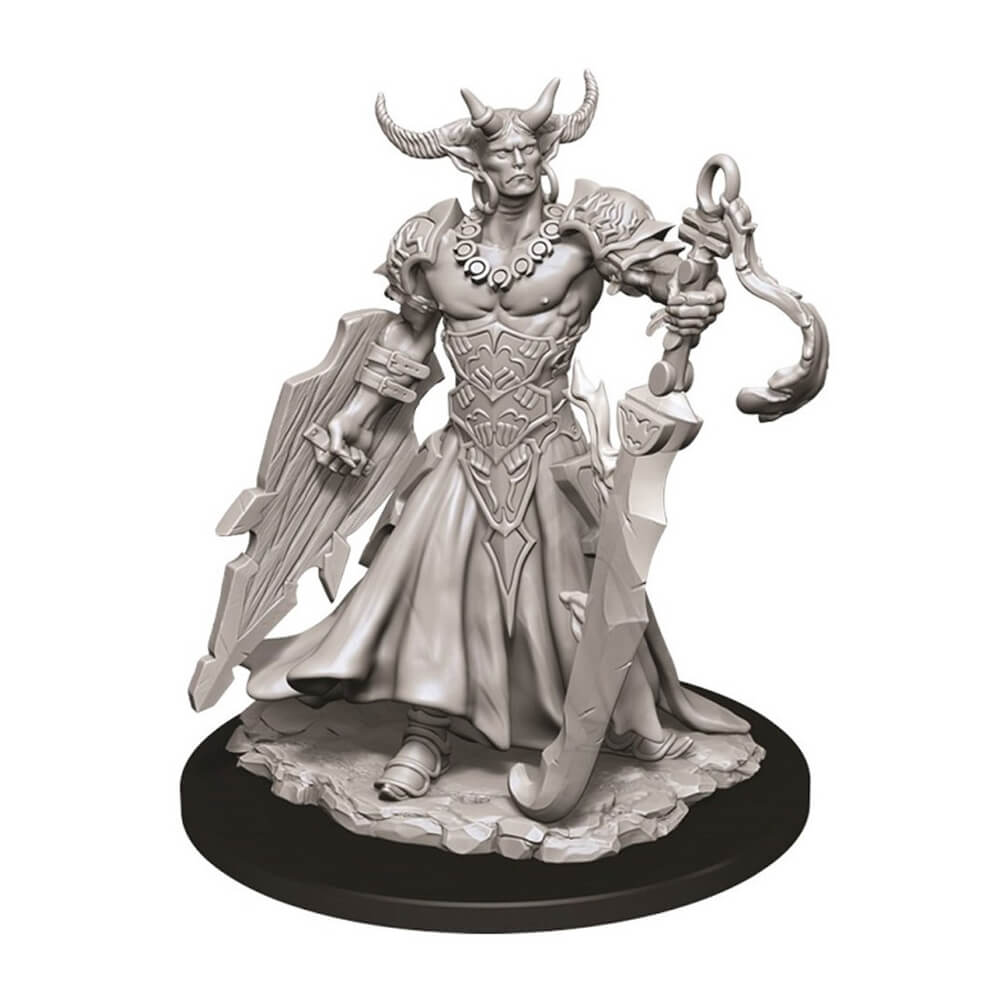 Pathfinder Minis - Genie Efreeti - Imaginary Adventures