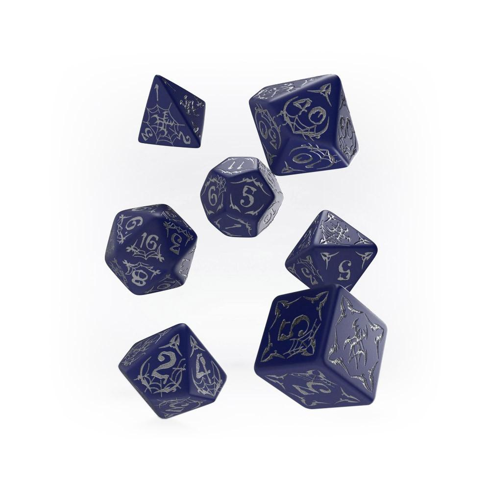 Pathfinder Second Darkness Dice Set - Imaginary Adventures