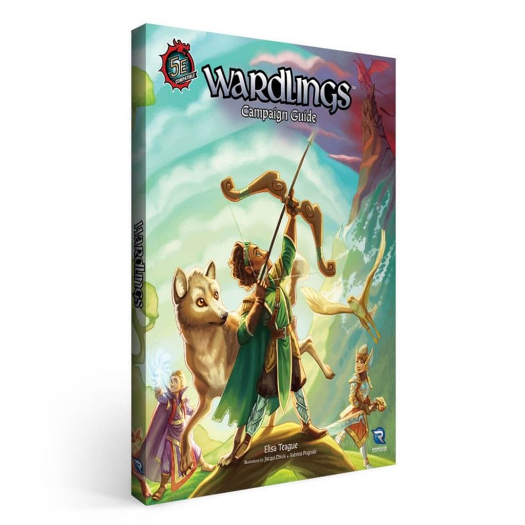 Wardlings Campaign Guide