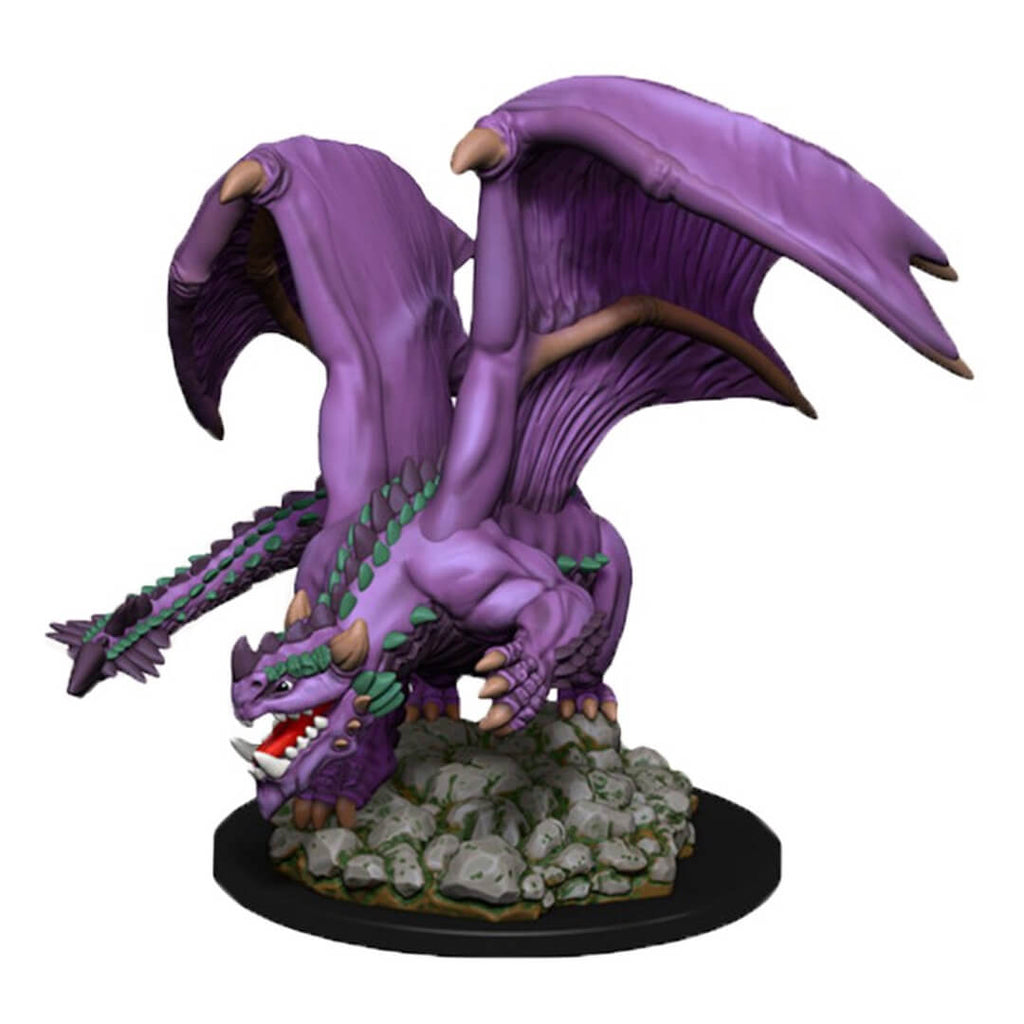 WizKids Wardlings Minis - Dragon - Imaginary Adventures