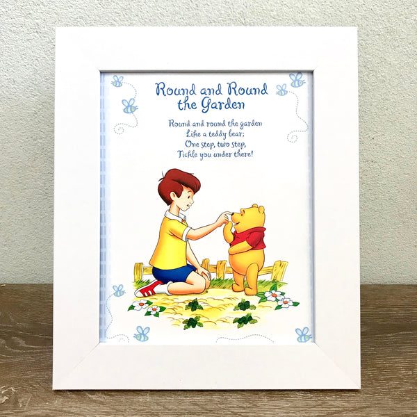 Story Book Prints