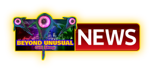 BEYOND UNUSUAL NEWS