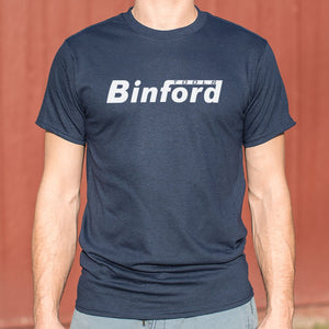 Binford Tools T-Shirt (Mens)
