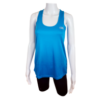 Wegrynd Women's Moisture Wicking Racerback Tank Top