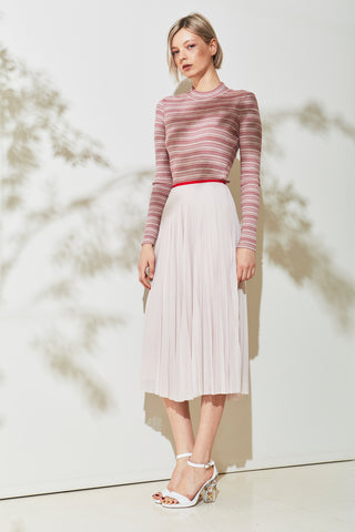 Daydreamer Pleated Skirt