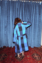 Lakeview Blanket Coat