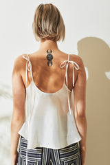 Silky Swing Top