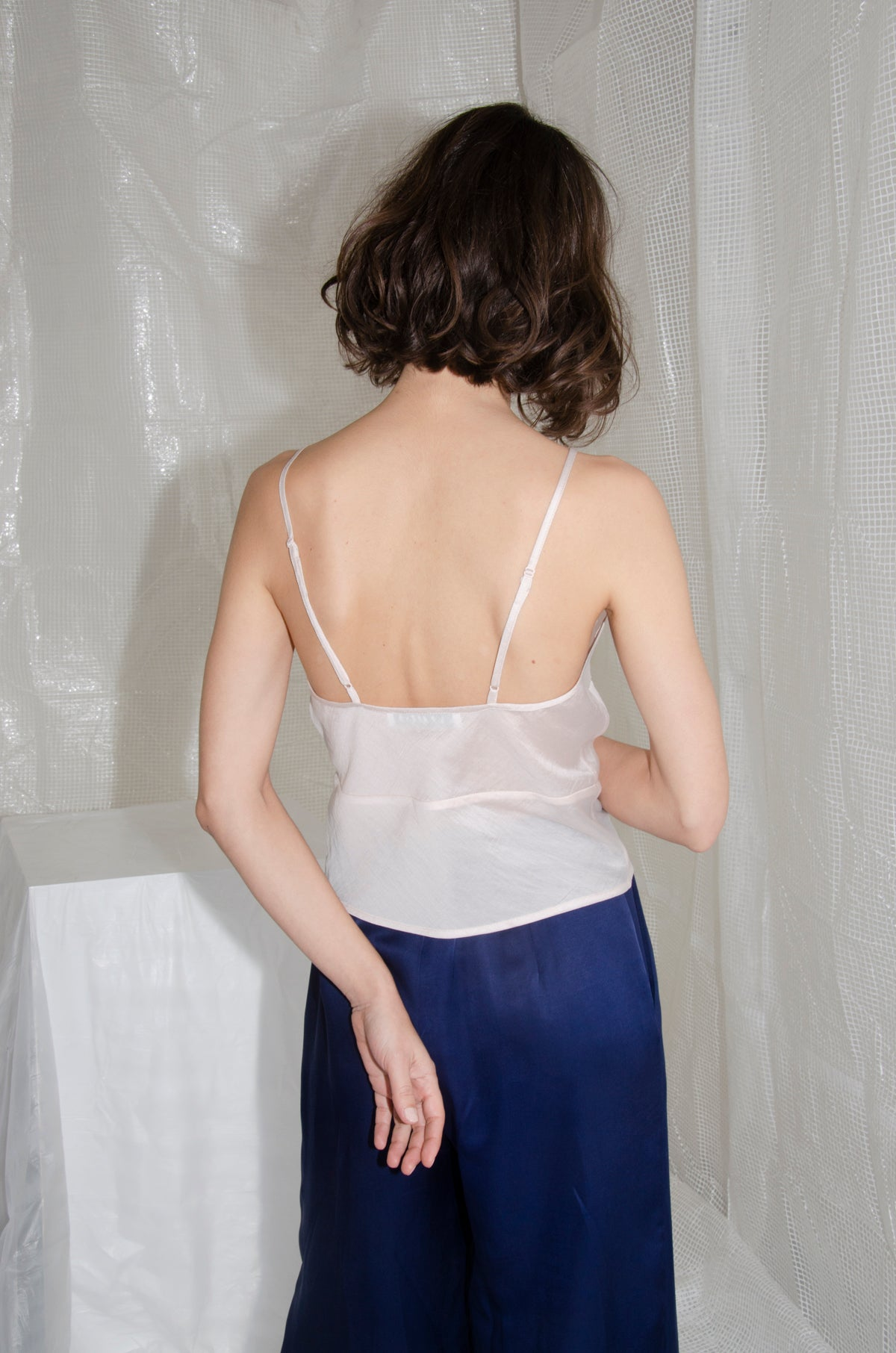 Bias-Cut Camisole