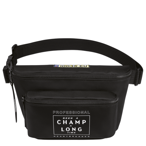 EU x Longchamp - Belt Bag