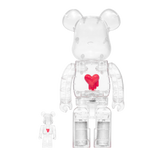 EU HEART BE@RBRICK