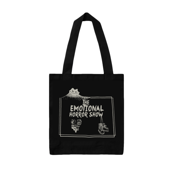 Horror Show Tote