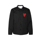 Emotionally Unavailable Black Jacket