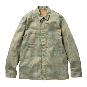 BDU No Pocket Shirt, Green