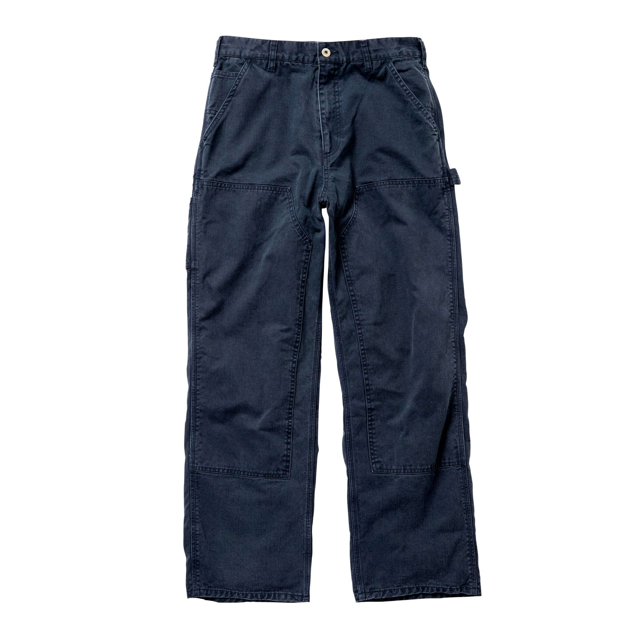 Carpenter Pants, Navy