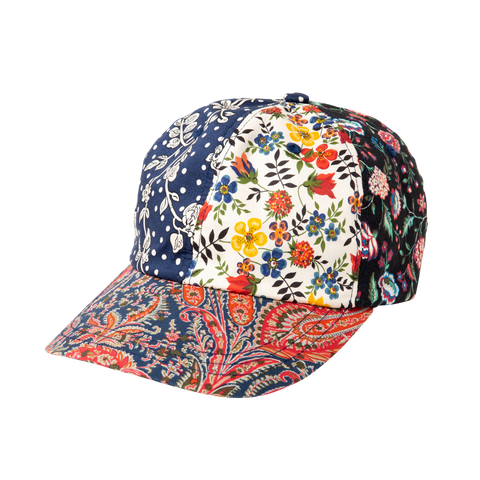 Cap - Liberty, Multi-Color