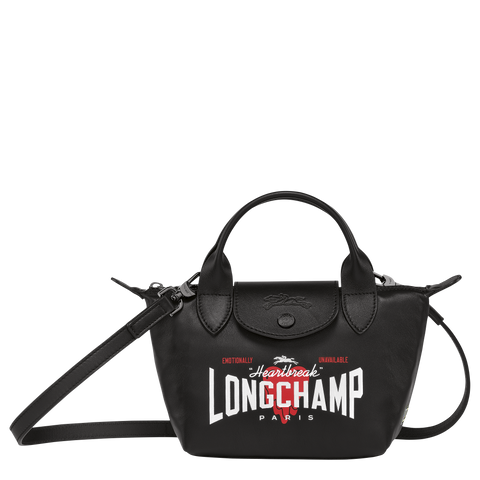 EU x Longchamp - Tophandle Bag (XS)