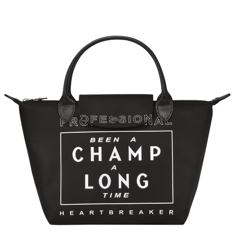 EU x Longchamp - Tophandle Bag (Small)