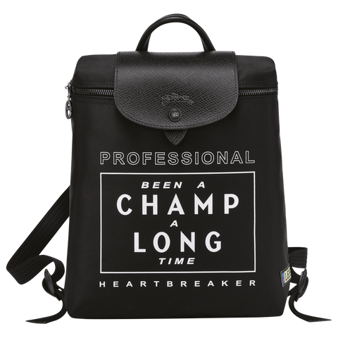 EU x Longchamp - Backpack